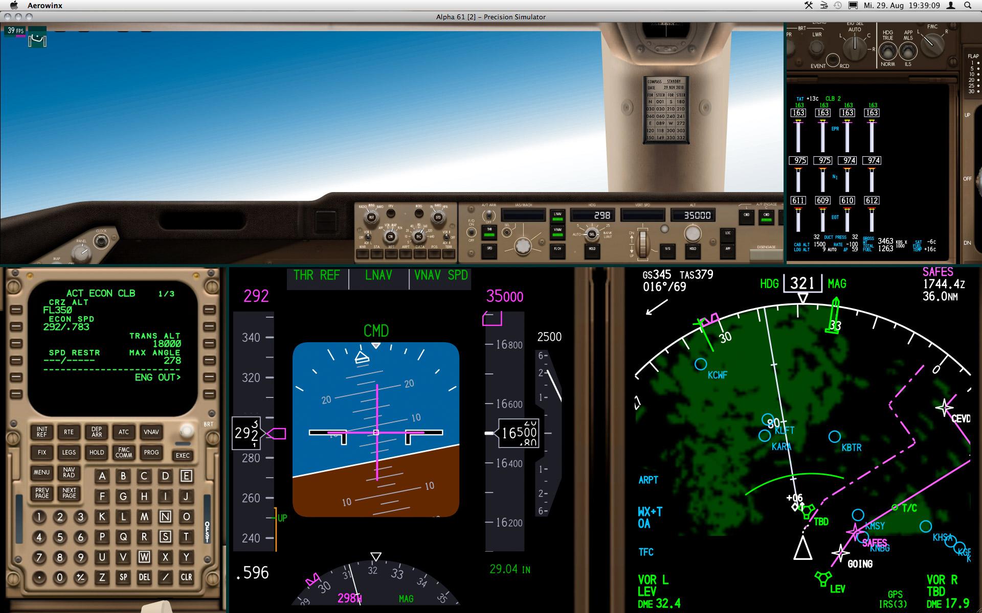 PSX screenshot