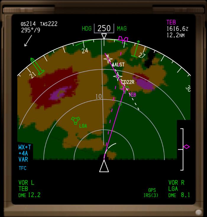 new weather radar graphics in psx 1008
